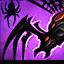 蜘蛛の女帝