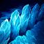 Fissure glaciale