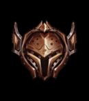 бронза III
